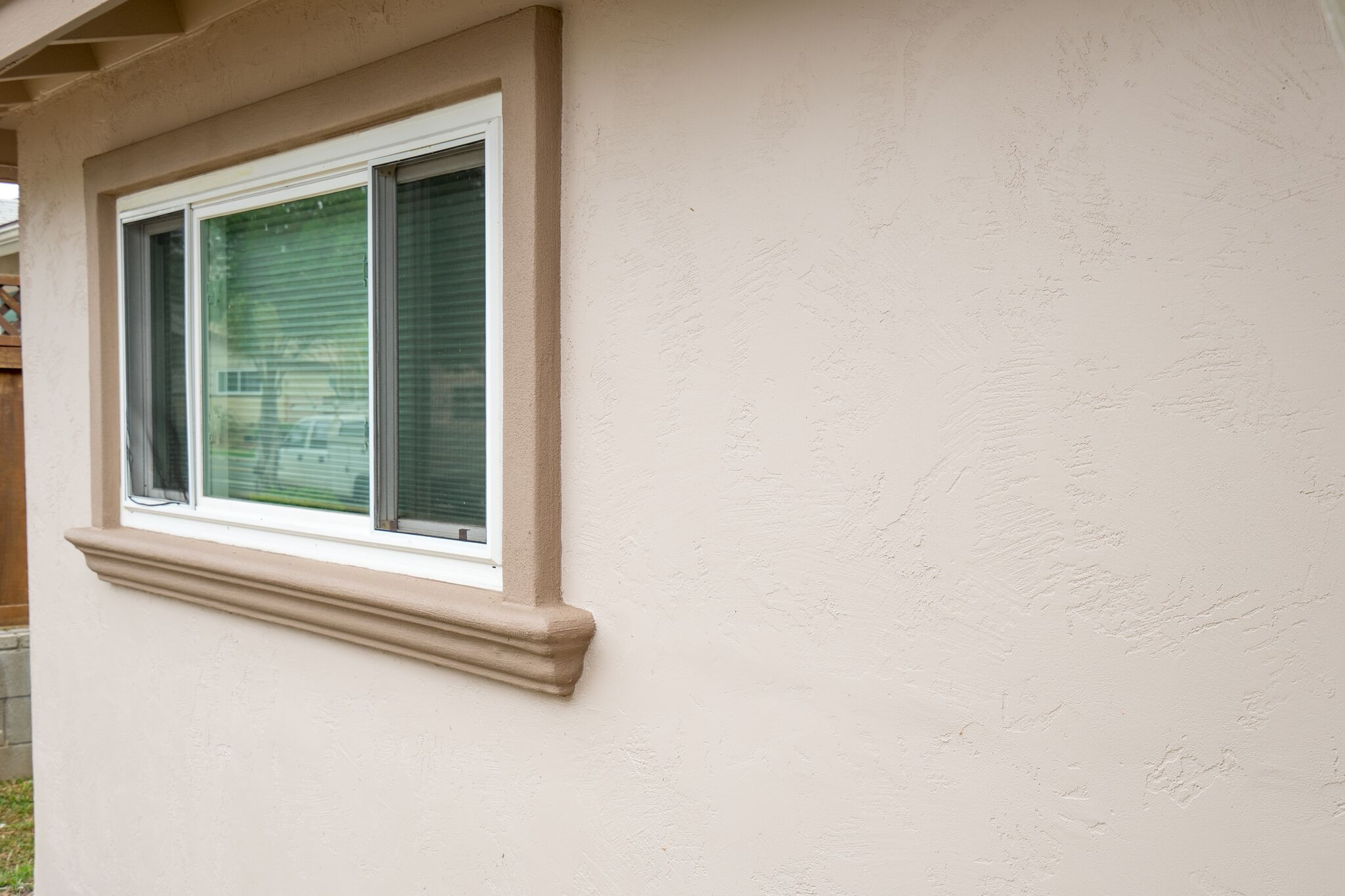 Can You Paint Over Exterior Stucco