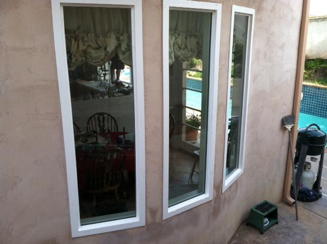 Add A New Window